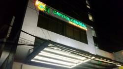 Capitol Central Hotel and Suites
