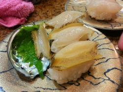 Rotary Sushi