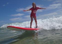 衝浪、風箏衝浪合風帆衝浪