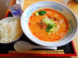 Ramen Restaurant Hokuto