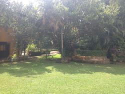 Jardines de la Hacienda