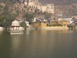 Kanak Sagar Lake