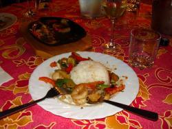 TukTuk Bangkok Thai Restaurant