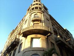 Edificio Baquero