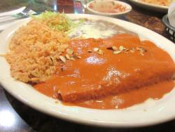 El Caminito Mexican & Seafood Restaurant