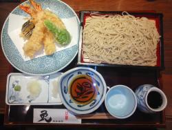Ishiusu Soba Okameya