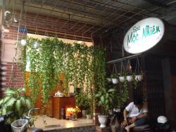 Moc Nhien Spa