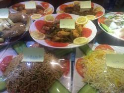 Belad Al Sham Restaurant