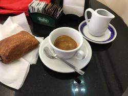 Caffetteria Real