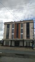 Hotel Sambas Indah