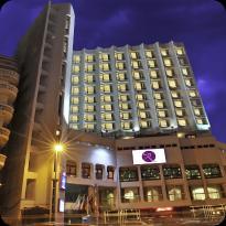 Romance Alexandria Corniche Hotel