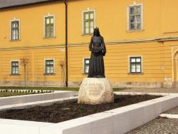 Visitor's Centre of the Eger Archbishop's Palace
