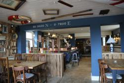 Front of Pub