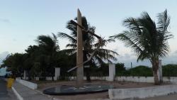 Monumento Rosa dos Ventos