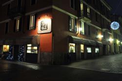 Civico 27 Novara