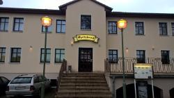 Hotel Restaurant Spitzkrug