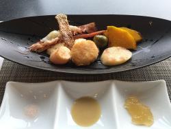 Shunkei Dining Ao