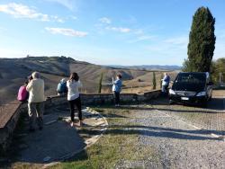 Transfer & Tours Cortona