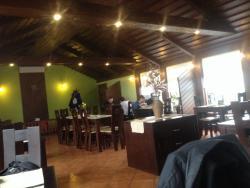 Restaurace - Penzion Lešná