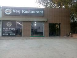Food Circle Veg Restaurant