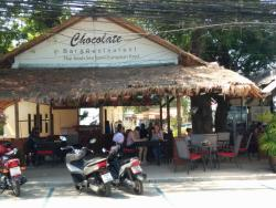 Chocolate Bar and Restaurant