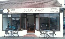 JD's Cafe