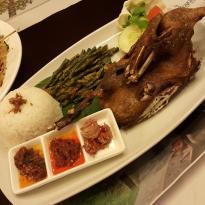 Resturant Bebek Tepi Sawah Cabang Ubud
