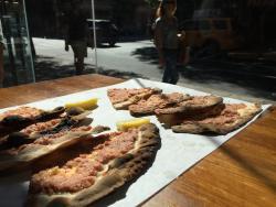 Manousheh NYC