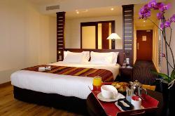Hotel LE MAURITIA