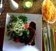 Kulinaria Bistro & Restaurant & Catering
