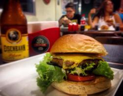 B's Burger