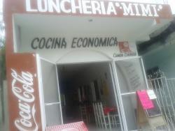 Loncheria Mimi