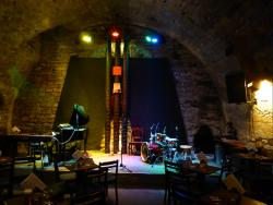 AghaRTA Jazz Club