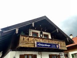 """Taverne """"Zum Wolperdinger"""""""