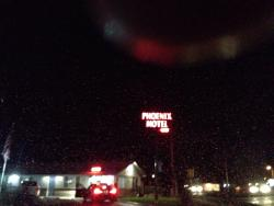 Phoenix Motel Oregon