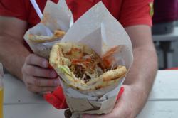 Souvlakis & Kebabs