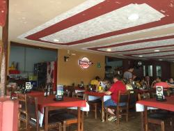 Bar e Restaurante Tradicao Grill