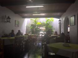 Restaurante Hotel Roma