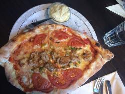 Restaurang Korfu