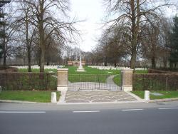 Milan War Cemetery