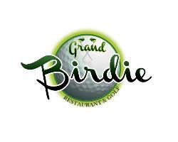 Birdie Restaurant & Golf Zibata