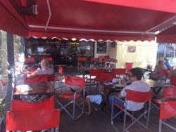 Bar Yrigoyen
