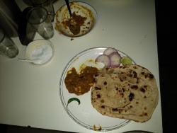Baba Restaurant