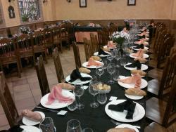 Restaurante La Plazuela