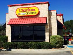 ‪Cleburne Chicken Express‬