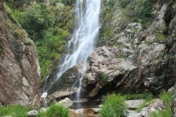 Cachoeiras do Capão Forro