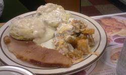 Frisch's Big Boy Restaurant