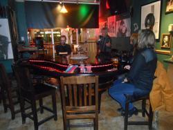 VJ's Pub