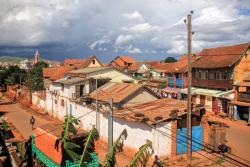 La Residence du Betsileo
