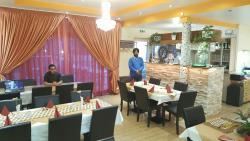 hot n spicy indisches restaurant